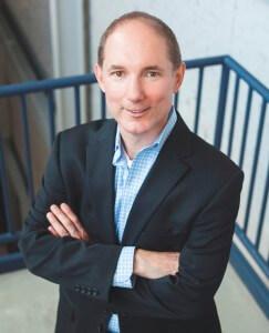 Brian Hamrick RPOA Podcast Host