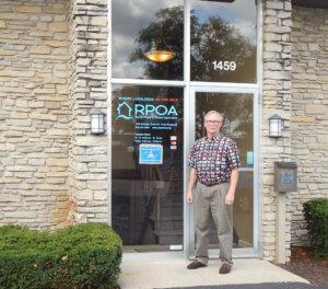 RPOA Member Spotlight Steve DeKoster