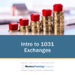 intro to 1031 exchanges